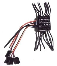 Favourite Quattro 6A 4 in 1 ESC 2-3s BLHeli 15g suits 150 quadcopter