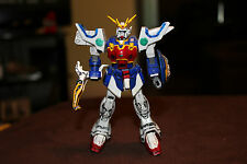 Built Gundam with Custom paint job (Gundam kit E)