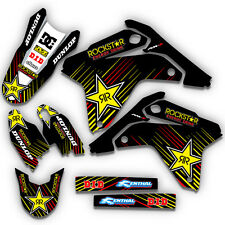 1993 1994 CR 125 250 GRAPHICS CR125 CR250 MOTOCROSS DIRT BIKE DECALS