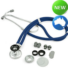 Quality Stethoscope - Sprague Rappaport Style Navy (nursing | nurses | doctor)