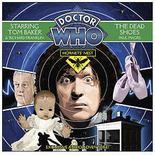 Very Good, Doctor Who Hornets' Nest 2: The Dead Shoes (BBC Audio), Magrs, Paul,