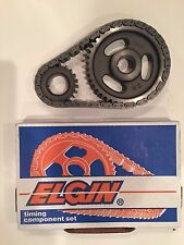 Timing Set Y-Block Ford 239 272 292 312 V8 & 215 223 6 Cyl Chain & Gears