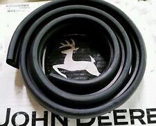 John Deere combine SLS chaffer seal 9570-9870 part # HXE31131