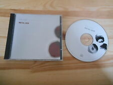 CD jazz Mike Cooper-Metal box (6) canzone rossbin Production