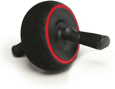 Fitness Ab Workout System, Abdominal Abs Roller Wheel Gym Exerciser