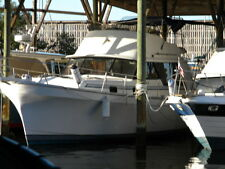 84 MAINSHIP 36 DOUBLE CABIN