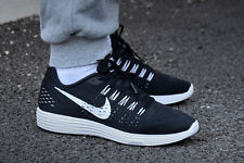 NIKE LUNARTEMPO MENS TRAINERS BLACK SHOES SIZE UK 7 EUR 41 CROSS FIT RUNNING GYM