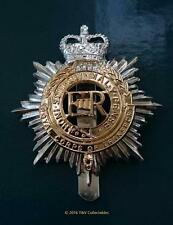 ROYAL CORPS OF TRANSPORT CAP BADGE (FL1)