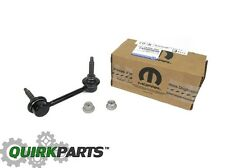 DURANGO GRAND CHEROKEE FRONT LEFT STABILIZER BAR LINK KIT NEW MOPAR GENUINE