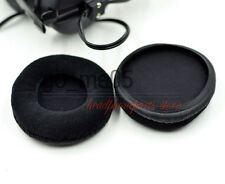 Velvet Ear Pads Cushion headband band For Sennheiser HD25 Amperior DJ Headset uk
