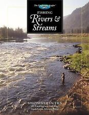 Fishing Rivers & Streams-ExLibrary