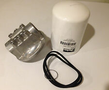 New Parker Filter Assembly with new 934200 Filter-New-Never Used