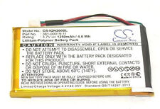 Battery for Garmin Nuvi 255, 255T, 255W, 260, 260W, 270-2 Year Warranty-US STOCK