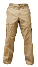 Dickies Men's Cargo Pants, Relaxed Fit 2112372DS 28X32 *See Description