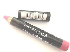 Maybelline Colorshow Color Drama Lip Pencil Love My Pink (130) Lipliner Lipstick