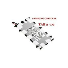 BATTERIE ORIGINALE ★★ SAMSUNG GALAXY TAB 2 7.0 Wifi P3110 ★★ ORIGINE SP4960C3B