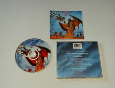 CD  Meat Loaf - Bat Out of Hell II - Back Into Hell  11.Tracks  1993  109