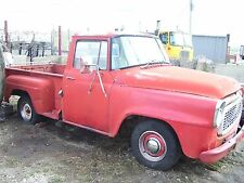 1957 International Harvester Other A110 SERIES