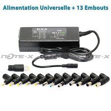 PC Portable Adaptateur AC/DC Chargeur Universel-90W Nouveau  13 Embout