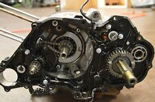 1986 HONDA FOURTRAX TRX 125 BOTTOM END MOTOR 11100-VM6-680