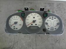 JDM Honda Accord 98-02 CL1 Euro R Gauge Cluster Speedometer H22A Red Top CL1