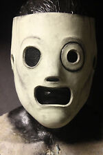 Slipknot style Corey Halloween mask  sheriffian sublime1327 Halloween costume