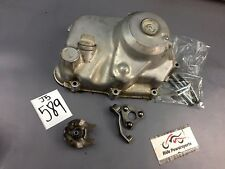 honda 1985 ATC70 3-WHEELER right side engine clutch cover atc 70