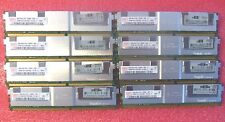NEW 64GB (16X4GB) MEMORY KIT FOR DELL POWEREDGE R900 2950 III 1 YEAR WARRANTY