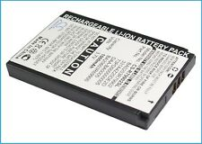 Premium Battery for Creative 73PD000000005, NOMAD MuVo2, DAA-BA0005, BA0203R7990