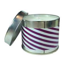 Lavender Scented Travel Tin Candle - Handmade in South Africa - Fair Trade