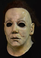 NWT CURSE OF MICHAEL MYERS HALLOWEEN 6 DELUXE MASK TRICK OR TREAT STUDIOS