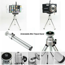 Universal Digital Camera Mini Mount Tripod Stand For Sony Nikon Canon Webcams