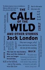 Word Cloud Classics: The Call of the Wild and Other Stories by Jack London...