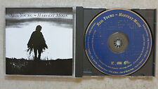 NEIL YOUNG - Harvest Moon CD  Gold Coloured CD  Made in AUSTRALIA