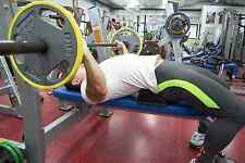 Bench Press Support POWER BUILDING