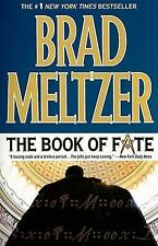 The Book of Fate, Brad Meltzer, Good Condition, Book