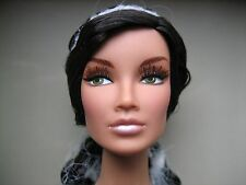2012 Convention Fame By Frame Imogen Helper Doll Fashion Royalty NRFB Shipper