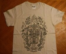 Assassins Creed  t-shirt stylized symbls size mens Small