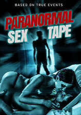 Paranormal Sex Tape (DVD, 2016)