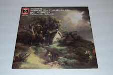 Schubert~Symphony No. 9~Otto Klemperer~Philharmonia Orchestra~FAST SHIPPING