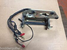 1984 HONDA GL1200A GOLDWING ASPENCADE, RADIO WIRE HARNESS AND BRACKET