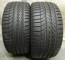 2 x GOODYEAR 255/40 R19 100Y 7 mm Eagle F1 Asymmetric Sommerreifen A0 XL DOT2414