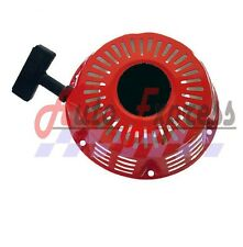 BRAND NEW HONDA GX610 GX620 RECOIL STARTER ASSEMBLY RED FITS 18HP & 20HP ENIGINE