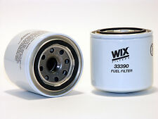 Fuel Filter Wix 33390