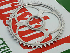 N.O.S plateau couronne a coquille 46 DTS crankset velo vintage french bike