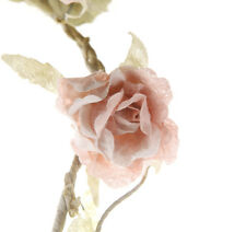 Rose Garland Light Pink 180cm Floral, Wedding, Shabby Chic, Vintage Style New