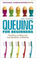 Queuing for Beginners: The Story of Daily Life From Breakfast to Bedtime,GOOD Bo