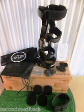 KNIEORTHESE DONJOY FULLFORCE S links ACL+Zub. - KNEE BRACE S left ACL+Extras