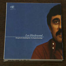 LEE HAZELWOOD - Strung Out On Something New: The Reprise Recordings 2 CD Limited
