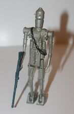 Vintage Kenner Star Wars ESB Empire Strikes Back Bounty Hunter IG-88 Figure 1980